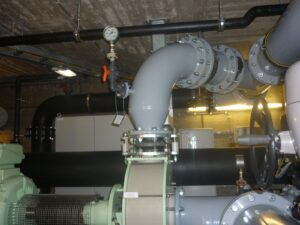 Afvalwaterinstallatie